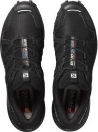 SPEEDCROSS 4  (Black /  Black /  Black Metallic)