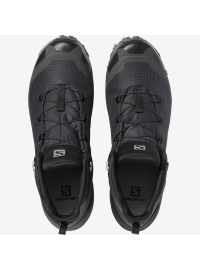CROSS HIKE MID GTX Phantom / Black / Ebony