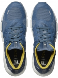 Salomon PREDICT2 (Copen Blue / Dark Denim / White)