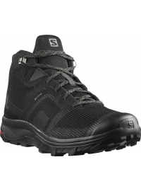 OUTLINE GTX (Black / Black / Castor Grey)